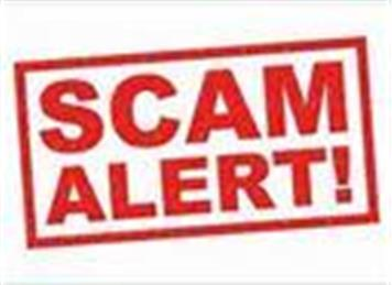 - Be Scam-Aware